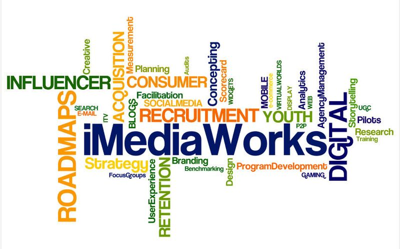 IMediaWorks_Services Wordle3_image_022709