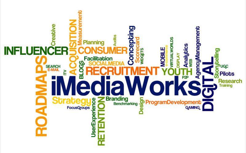 IMediaWorks_Services Wordle3_image_022709